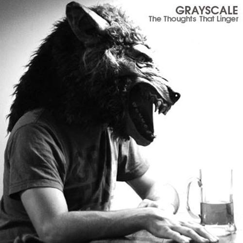 Grayscale - Tekkon Kinkreet