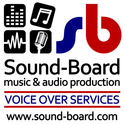 Sound-Board Voiceover and Soundtrack Demos