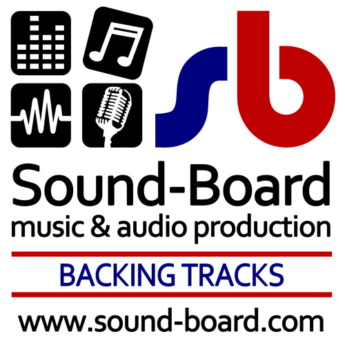 Sound-Board Backing Tracks
