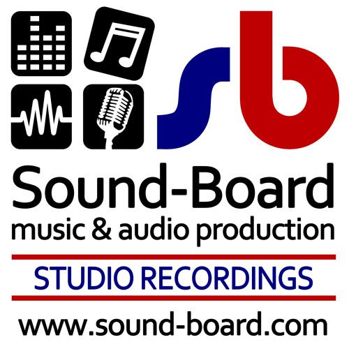 Sound-Board Recordings