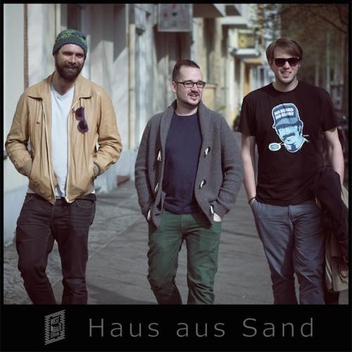 Westbalkonia - Haus Aus Sand (Radio Edit)