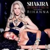 Shakira ft. Rihanna - Cant Remember To Forget You  - 2014 ( Noka AxL ) Preview