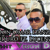 Don Omar + Danza Kuduro Ft. Lucenzo+ DJ THARINDU  Night Vision DjZ