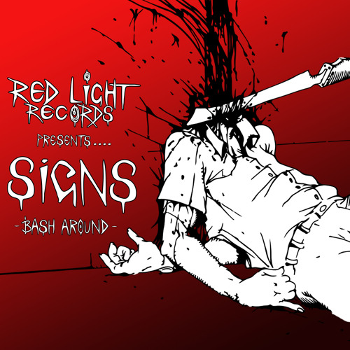 Signs - Osaris - Red Light Records - OUT NOW!!