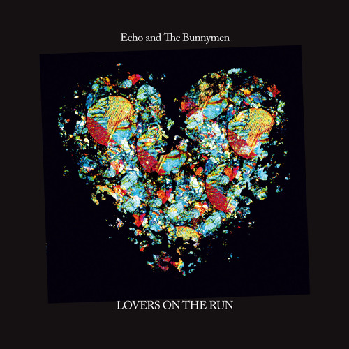 Echo & The Bunnymen - 'Lovers On The Run'