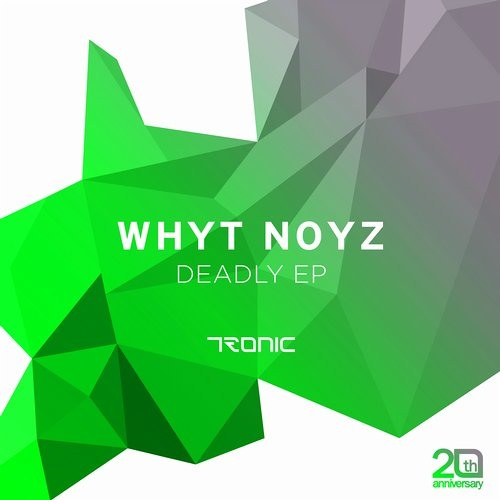 WHYT NOYZ - Break Parallel (Original Mix)