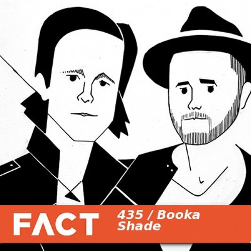 FACT Mix 435 - Booka Shade (Apr '14)