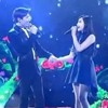 Zhoumi and Victoria - Summer Breeze (Live Perform at The 14th Top Chinese Music Awards)