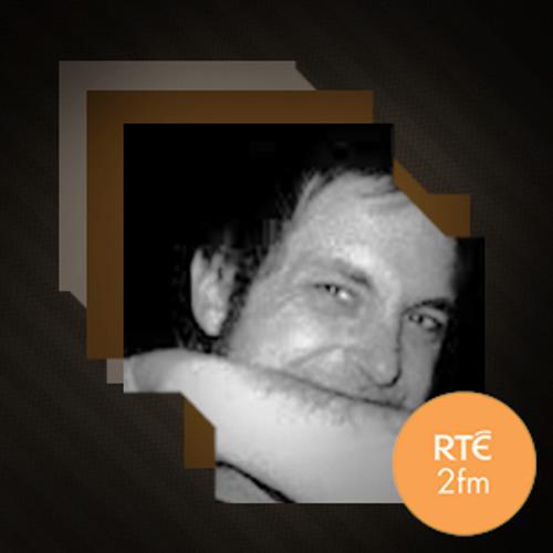 Sunil Sharpe RTE 2FM 13/4/14 ft. Kenny Hanlon guest mix