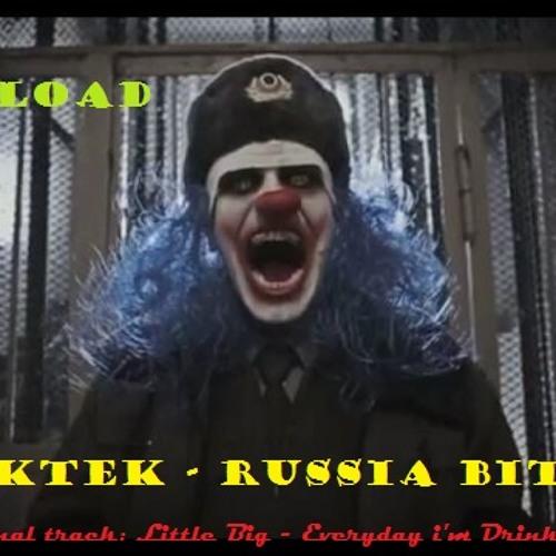 Darktek - Russia Bitch (FREE DOWNLOAD)