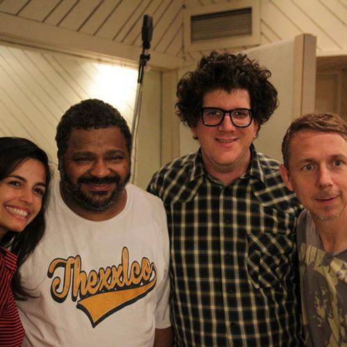 Sonzeira // Brasil Bam Bam Bam // Album Preview Episode 1