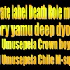 story Yamu deep dyole..................Crown Boy and Chile M-square