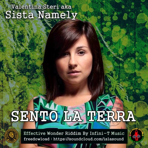 SISTA NAMELY - SENTO LA TERRA 2014 (FREE DOWNLOAD)