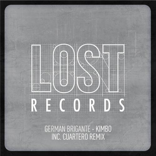 Kimbo - German Brigante - Cuartero Remix