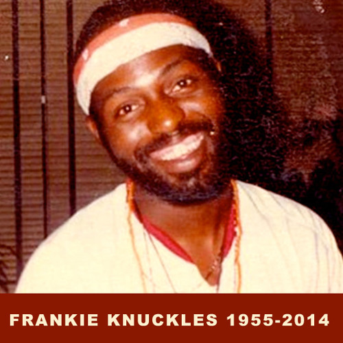 Grant Nelson interviews Frankie Knuckles in 2004