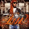 Shy Glizzy - Hood Star (Feat. Snipe Glizzy & Tizzy Glizzy)