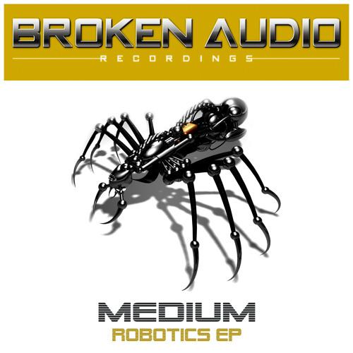 Robotics EP - Medium - Switch [CLIP]