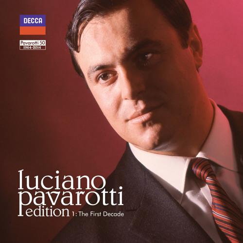 """Giuseppe Verdi """"Di qual tetra luce...Ah sì ben mio...Di quella pira"""" - Luciano Pavarotti"""