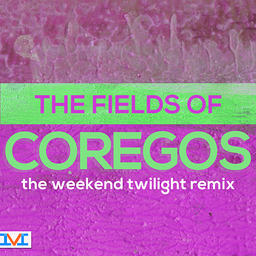 Mark LaFountain: The Fields Of Coregos (the Weekend Twilight remix)