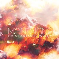 Montaigne I'm A Fantastic Wreck Artwork