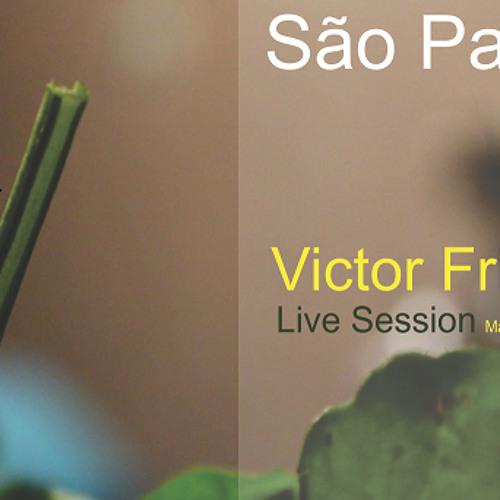 Victor Frias Live At Djroom Sao Paulo [2014]