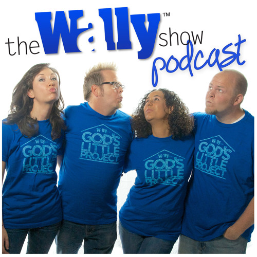 The Wally Show Podcast April 14, 2014