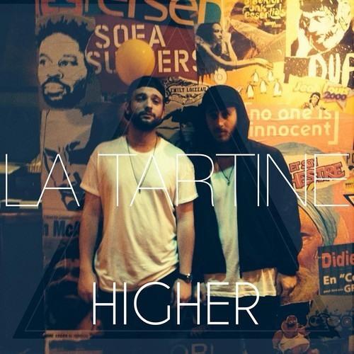 Higher by La Tartine