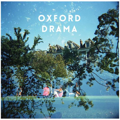 Oxford Drama (raw mix)