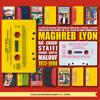 Au coeur de la musique maghrébine à Lyon - France Info