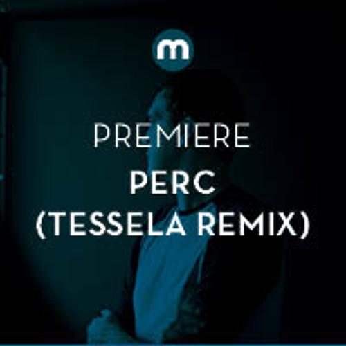 Premiere: Perc 'Take Your Body Off' (Tessela Remix)