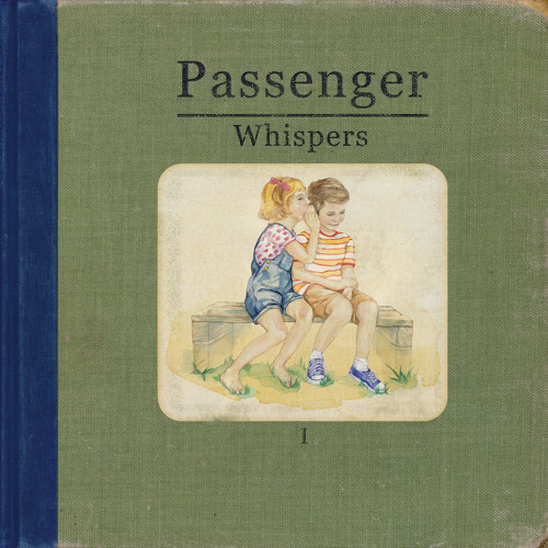 Passenger - Scare Away The Dark (Radio Edit)