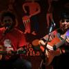 Elizabeth Morris y Raly Barrionuevo VIVO en Rio Arriba 12 Abril2014