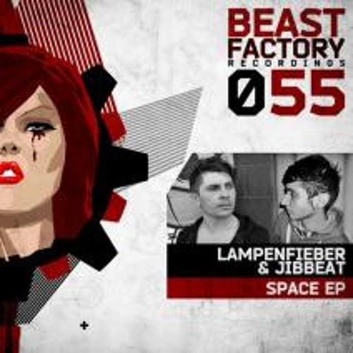 Lampenfieber & Jibbeat - Space (Original | #12 in top 100 HardTechno | [Beast Factory]
