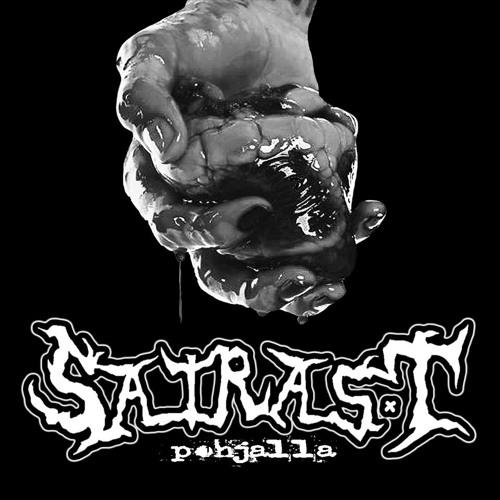 Sairas †  - Ei Oo Helppoo Olla T Mukana.Tippa-T (Prod.Young Husky) // POHJALLA // TBA 2014 //