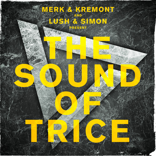 The Sound Of Trice [OUT NOW!]