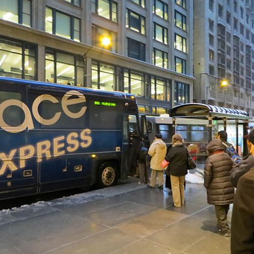 Pace's Bus on Shoulders could become permanent program