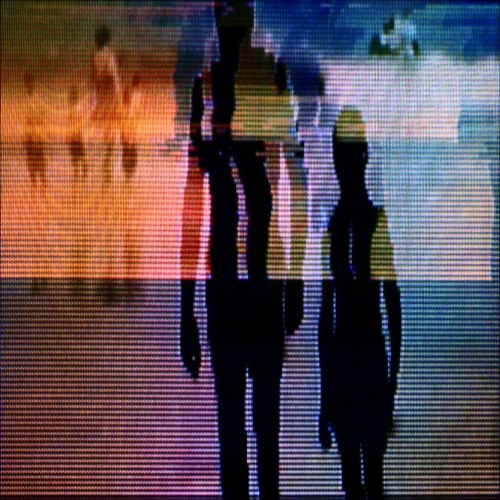 Oleg Mass - Paranoia (feat. Jennifer Cardini)