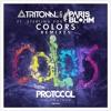 Tritonal & Paris Blohm feat Sterling Fox - Colors (Atmozfears Remix)