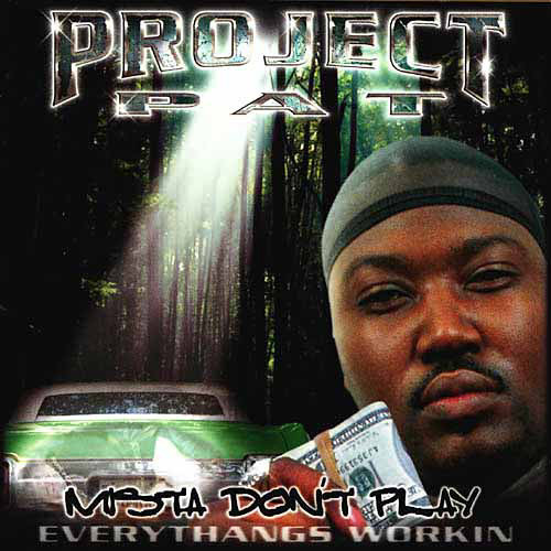 Aggravated Robbery - Project Pat