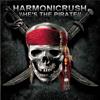 Harmonic Rush - He's The Pirate (Original Mix)