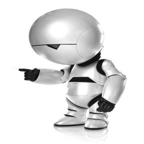 Robo Dance