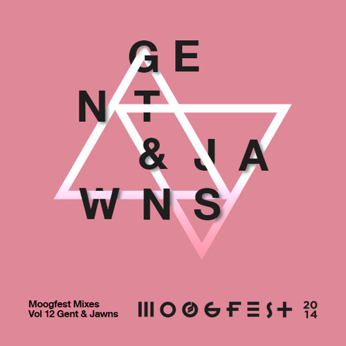 Moogfest Mixes Volume 12 - Gent & Jawns