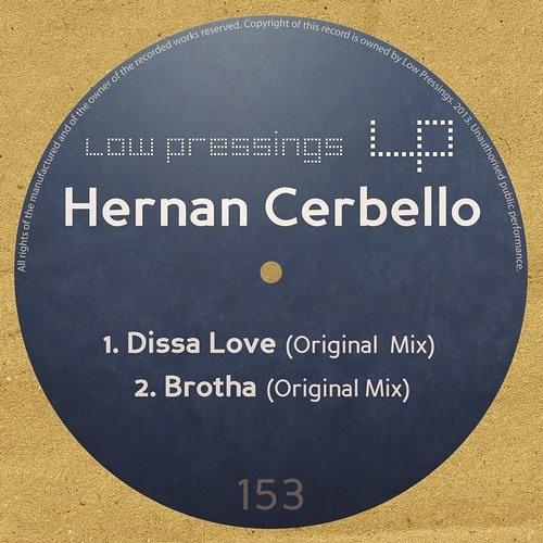 Hernan Cerbello - Dissa Love (Original Mix) [LP153]