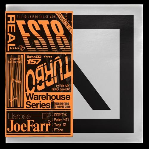 JoeFarr - Tape 10