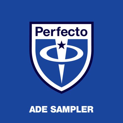 Perfecto Records - Amsterdam Dance Event Sampler 2011
