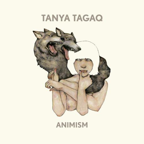Tanya Tagaq - Uja