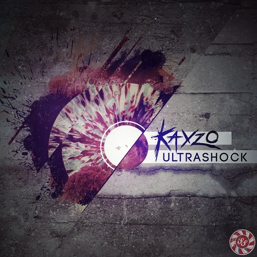 Kayzo - Ultrashock (Original Mix) *Out Now!*