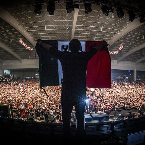 Paul van Dyk Live @ EMPO Awards (Mexico) 2014