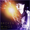 Broken Wings - Flyleaf (Cover)