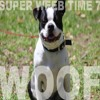 Super Weeb Time 7: Woof